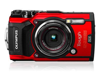 アウトドアカメラtg5