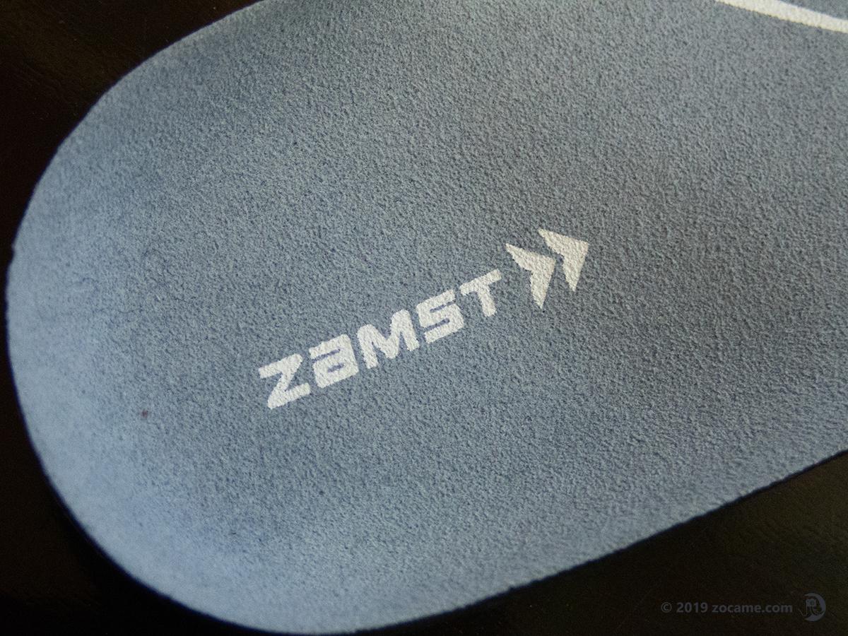 ザムスト(ZAMST) インソール フットクラフトかかと